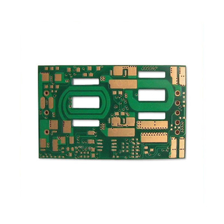 4L Heavy copper board