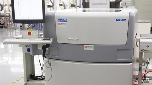 MYDATA Solder Paste Printer